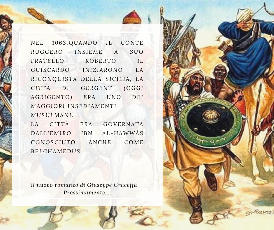 La conquista della Sicilia da parte dei Normanni